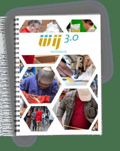 Individual notitiebook-business Wij 3.0