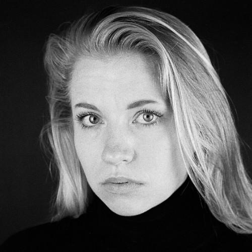Sarah van der Meere